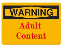 warning-adult-content